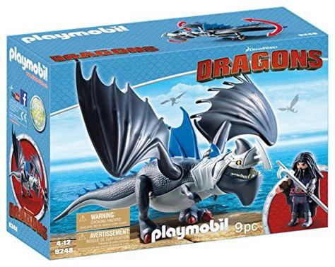 Accessoires dragon Playmobil ref 40