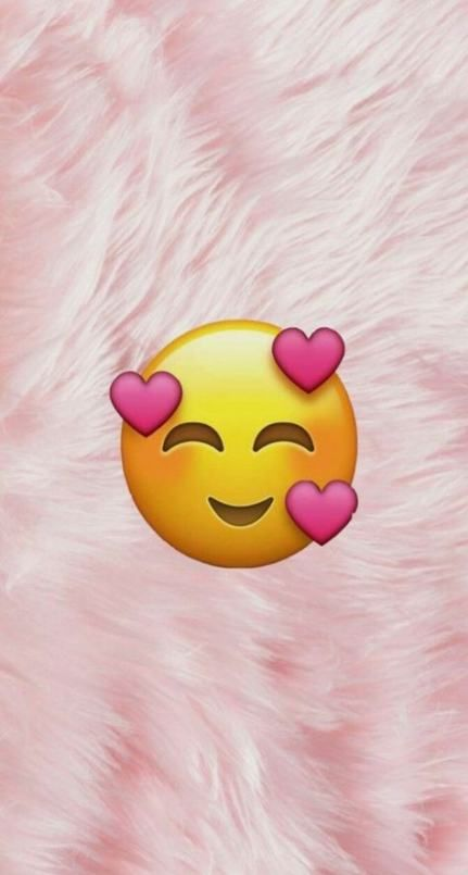 Wallpaper Girly Iphone Backgrounds Cute Wallpapers 49 Ideas Emoji Wallpaper Iphone Emoji Wallpaper Wallpaper Iphone Cute