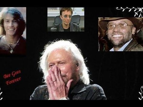 how  can  you mend a broken heart -  barry  gibb / live  performance at glastonbury 2017 - YouTube