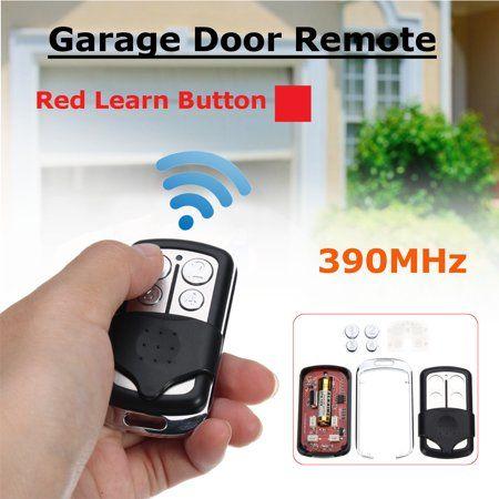 Pin By Nadia Dinno On Garage Door Remote In 2020 Garage Door Opener Remote Garage Door Remote Garage Remote