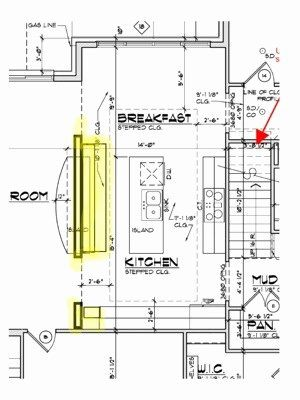 Kitchen Plans With Islands Inspirational Open Kitchen Blog Nosan Signature Homes In 2020 Kitchen Plans Kitchen Floor Plans Kitchen Photos