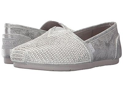79faba57 The best silver shoes for a hipper and more youthful look ...