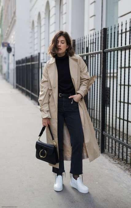 34 Length Coats Ladies
