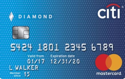 Citi Credit Card Login With Images Secure Credit Card Credit