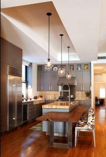 Le cucine di design più belle del mondo | Kitchen | Cucine ...