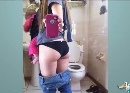 Hot Mom With Nice Ass