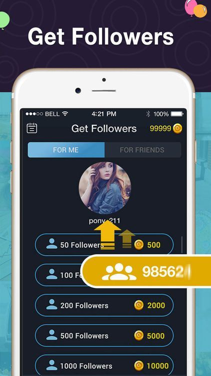 instagram followers apk free download