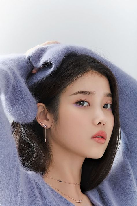 HD wallpaper: IU, K-pop, korean women, actress