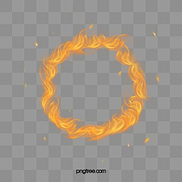 Fire Flame Effect Circle Frame Border Decorative Creative Fire Effects Png Transparent Clipart Image And Psd File For Free Download Light Background Images Iphone Background Images Smoke Background