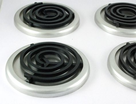 Play Kitchen Stove Top Decals The Four Burner Stove Top