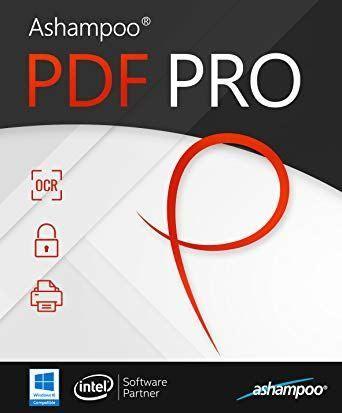 Ashampoo PDF Pro 2 0 2 Crack With Product Key 2020 [Working