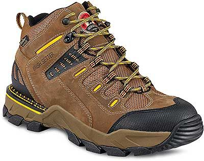 ac7ace059c5 Irish Setter Two Harbors Hiker Boot Style 6 Inch Men Boots 83407 ...
