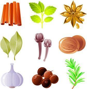 Resultado de imagen para plantas medicinales animadas | Infección ...