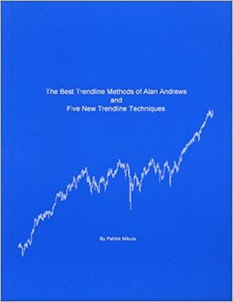 The Best Trendline Methods Of Alan Andrews And Five New Trendline