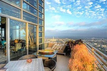 Silicon Roundabout penthouse with a hot tub overlooking the City - hi tech loft wohnung loft dethier architecture
