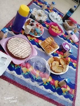 فطور صباحي Breakfast Food Sweet