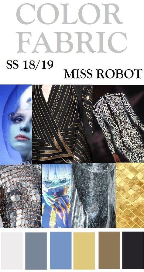 Fashion Forecaster- Shehjadi Umme Honey. SS 18/19, MISS…