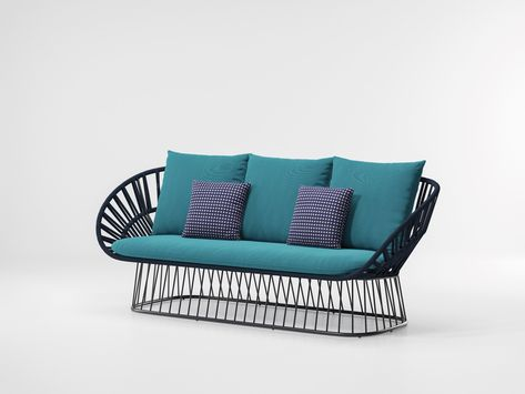 Barcelona Muebles De Jardin.Chairs By Kettal En 2019 Mueble Bello Sofa Outdoor Sofa