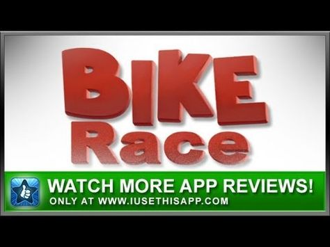 Bike Free Tfg Iphone App Best Iphone App App Review Iphone