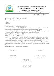 Contoh Surat Permohonan Terbenar Dan Terlengkap Ift Tt Fxymdi Android Komputer Laptop Pinterest Dan And Android