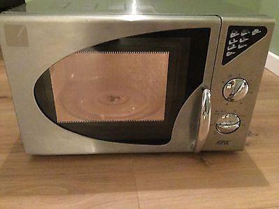 Afk küchenmaschine ~ Afk mwe mikrowelle microwelle watt gehäuse aus
