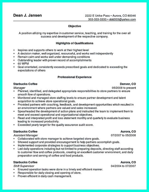 cool Simple but Serious Mistake in Making CDL Driver Resume - school bus driver resume sample