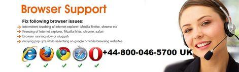 Mozilla Firefox Phone Number +448000465700 Technical Support Number - Slashdot