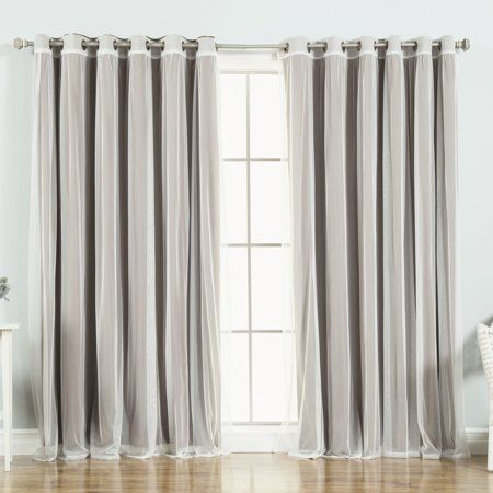 Home Grommet Curtains Panel Curtains Curtains