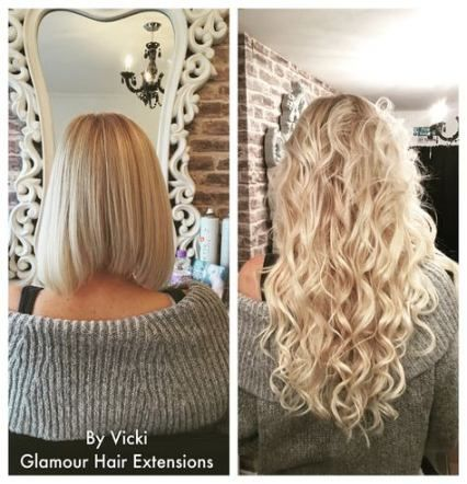 48++ How to thicken hair after extensions trends