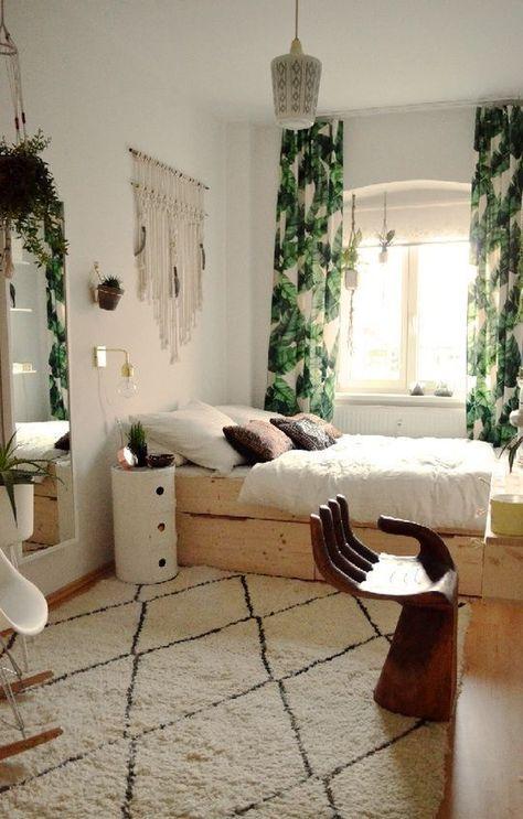 5 Platzsparende Ideen Fur Kleine Wohnungen Lebensstil Fur