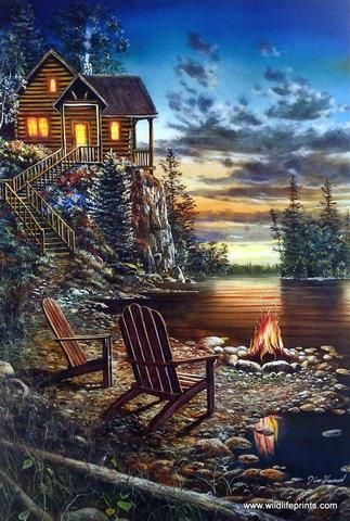 Jim Hansel Summer Pleasures