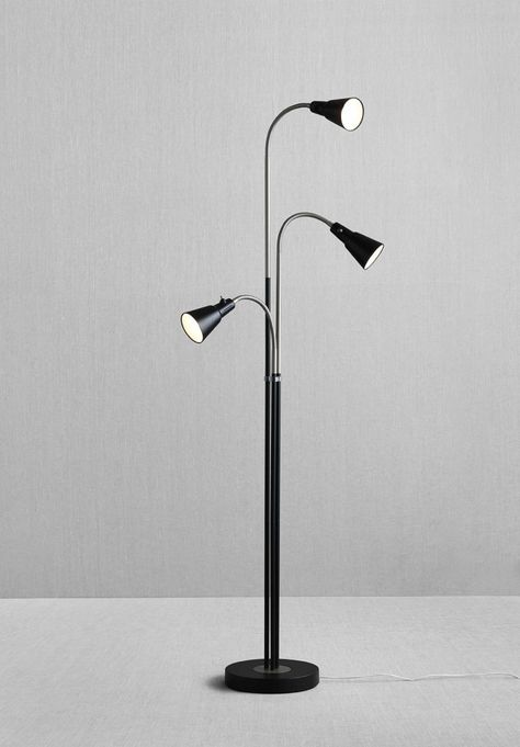 bianco 176 cm Lampada da terra//lettura IKEA NOT