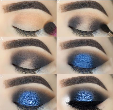 52 Natural Eye Makeup Step By Step For Beginners -