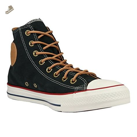 Converse Men's Chuck Taylor All Star High Top Peached Canvas