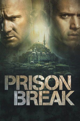 Prison Break Prison Break Prison Break Saison 5 Prison Break