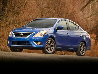 2015 Nissan Versa 1 6 Sv Nissan Versa Nissan New Cars