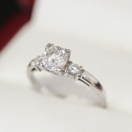 1910 Wedding Rings Antique Engagement Rings Pinterest Ring