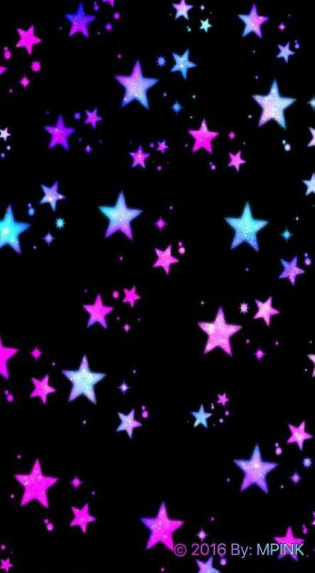Super Wallpaper Galaxy Pastel Phone Wallpapers 34 Ideas Star Wallpaper Neon Wallpaper Glitter Wallpaper Background galaxy black pink wallpaper