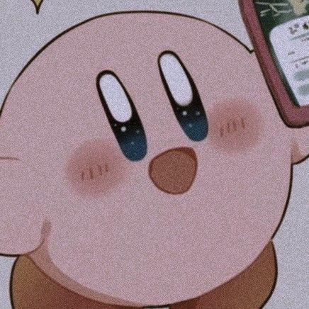 Proud Kirby Kirby Kirby Memes Kawaii Wallpaper