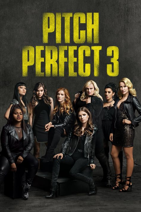 A Escolha Perfeita 3 Pitch Perfect Filmes Completos Online
