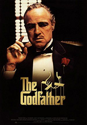 The Godfather Le Parrain Film Complet The Godfather Full Movie Godfather Movie The Godfather Poster