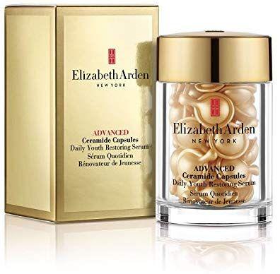 89088606d Elizabeth Arden Advanced Ceramide Capsules, 30pc: Amazon.co.uk: Luxury  Beauty
