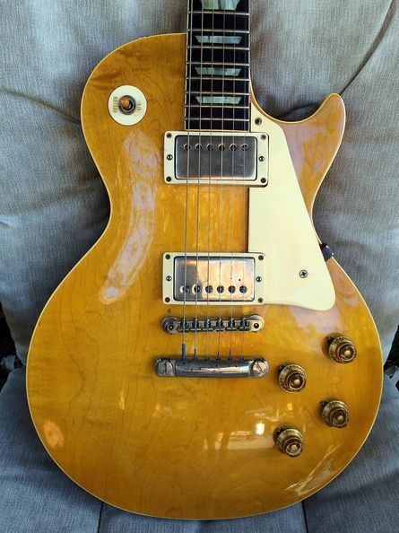 epiphone serial number check