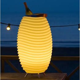 Koodu Synergy Google Search In 2020 Touch Lamp Ambient Lighting Wireless Music