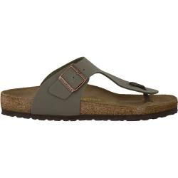Reduzierte Zehentrenner für Herren   Birkenstock sandalen