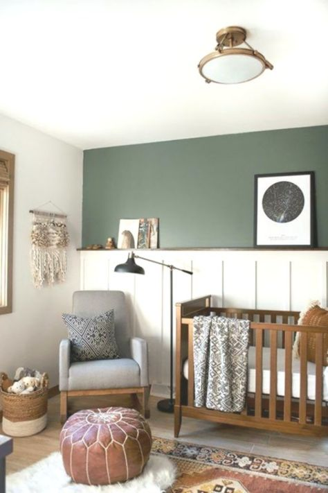 101 Inspiring And Creative Infant Boy Nursery Ideas Nursery Room