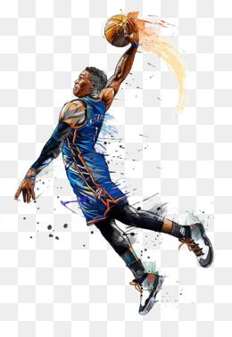 Basketball Clipart Dear Dunk Dunks Star Drawing Athletes Basketball Players Drawing Athletes Bas Black And White Cartoon Basketball Drawings Basketball Players