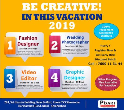 Graphic Design Institute In Ahmedabad Graphic Design Course Fashion Designing Course