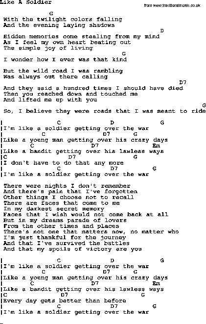 Johnny Cash song Were You There, lyrics and chords | piano | Pinterest