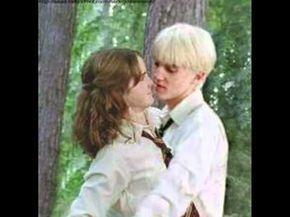 Harry x Hermione